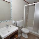 Cruiser toaleta, kupelna